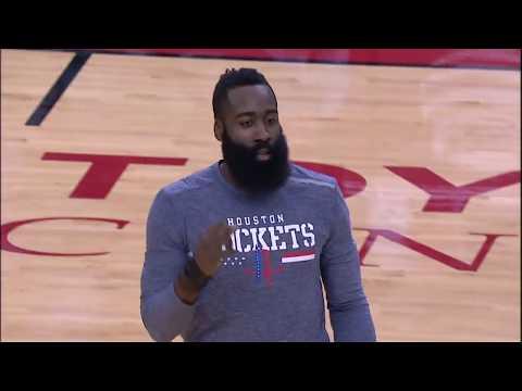 Sacramento Kings vs Houston Rockets : November 17, 2018