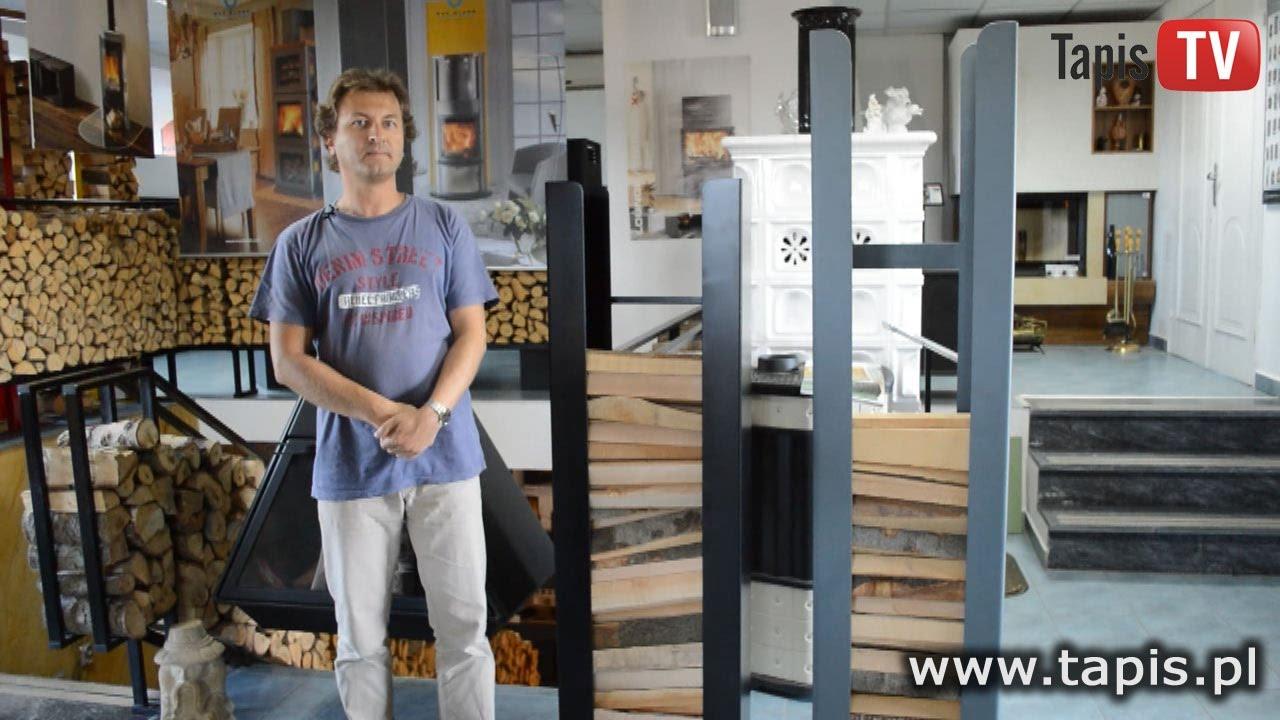 Tapis Tv Nowoczesne Stojaki Na Drewno Akcesoria Kominkowe Stojak Kominkowy