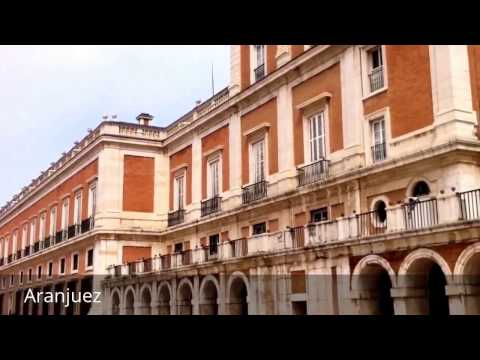 Places to see in ( Aranjuez - Spain )