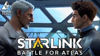 New Switch Game - Starlink: Battle For Atlas - Trailer + Discussion