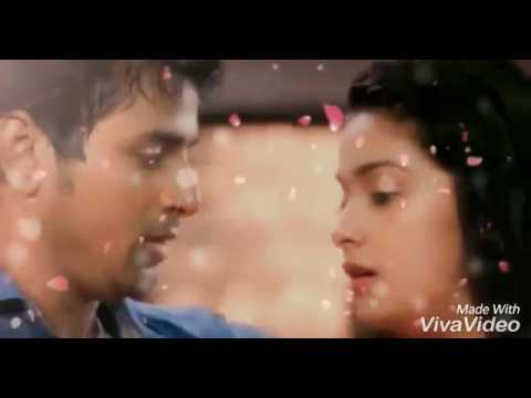 Minnale nenjai poopol romantic music