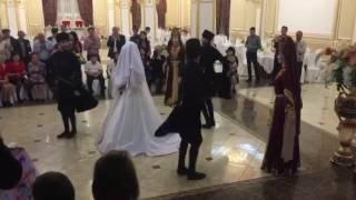 Свадьба в Карачаево Черкесской республике
