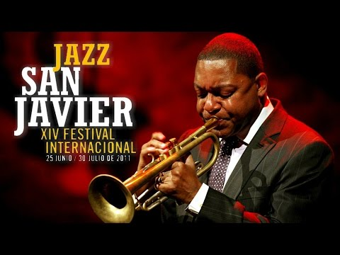 Wynton Marsalis & Jazz At Lincoln Center Orchestra - Jazz San Javier 2011