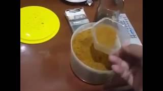 cara melatih burung makan voer agar gacor