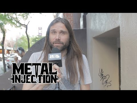 20 Questions With James Of TESSERACT | Metal Injection