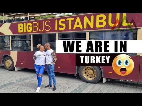 WOKE UP IN TURKEY   THE WAJESUS FAMILY