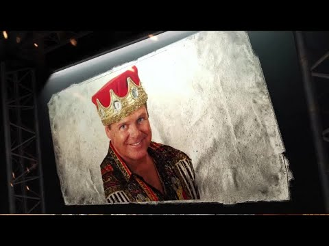 Jerry Lawler's Classic Memphis Wrestling with Brian Christopher Lawler