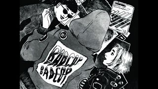 Bad Cop/Bad Cop - Bad Cop/Bad Cop (2013) [FULL EP]