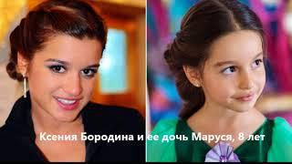 10 российских детей: точные копии своих звездных родителей