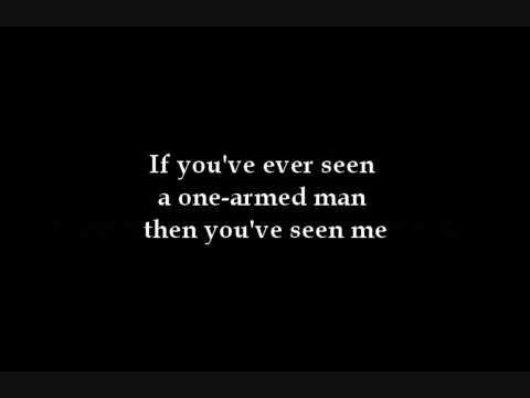 Bruce Springsteen - The Wrestler (Video + Lyrics)