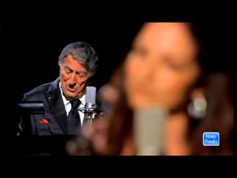 Tony Bennett Y Gloria Estefan - Who Can I Turn To (Cuando Nadie Me Necesita)