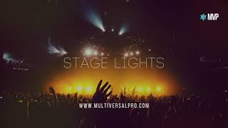"""""""Stage Lights """" Bounce Trap #Beat #Instrumental 