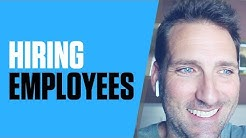 WHAT TO LOOK FOR IN A NEW EMPLOYEE & WHY YOU NEED TO TELL THEM WHAT YOU WILL BE EVALUATING THEM ON?