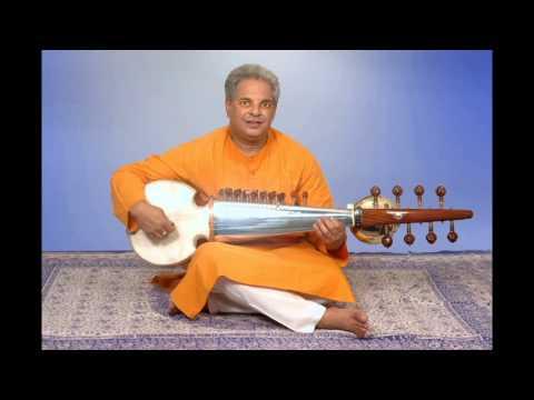 Pandit Anindya Banerjee - Raag Gandhari - Sarod