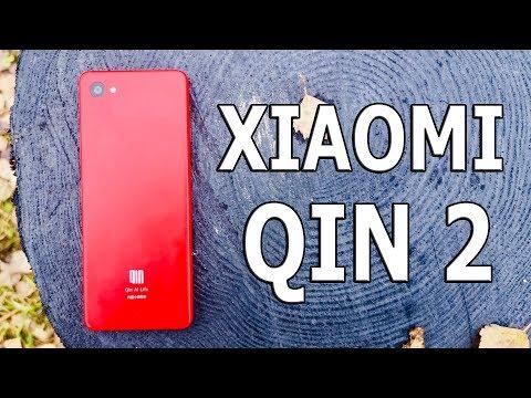 Смартфон Кинотеатр За 75 $ II Xiaomi Qin 2 ждали ТОП? Не ЗРЯ
