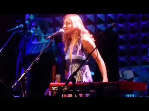 Chrissi Poland - Far From Love, Waking Hour Album Release Show, Joe's Pub, NYC, 6/22/2016