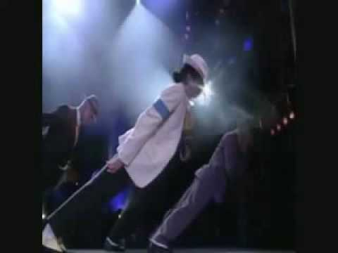 Michael Jackson - Smooth Criminal Secret Anti-Gravity Lean