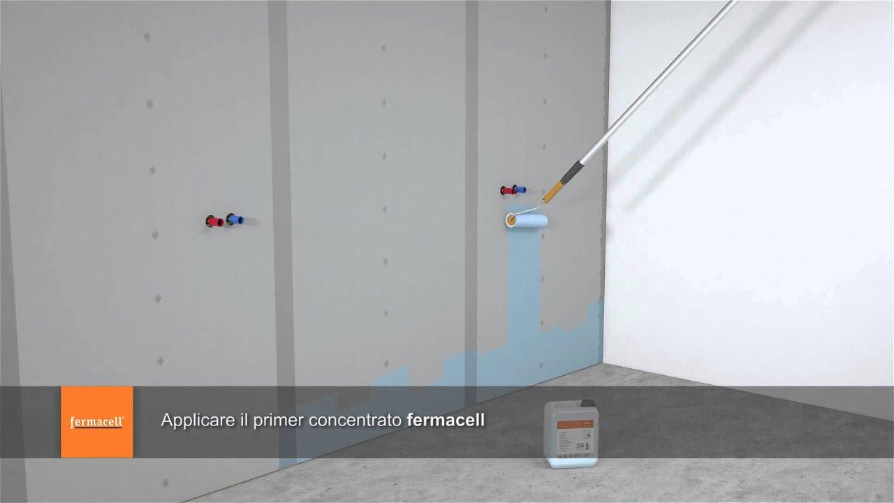 fermacell powerpanel h2o soluzioni specifiche per. Black Bedroom Furniture Sets. Home Design Ideas