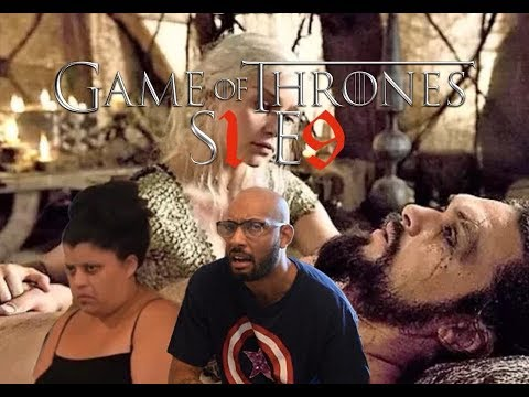 """Download Game of Thrones S1 E9 """"Baelor"""" - REACTION!!! (Part 1)"""