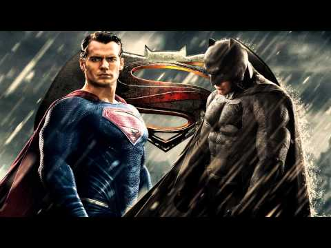 Batman v Superman: Dawn of Justice (*Unofficial*) Soundtrack #2 - Justice Dawning