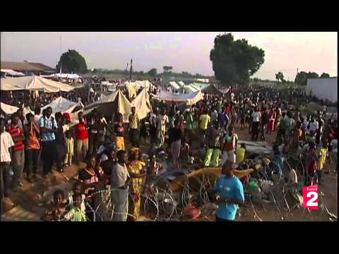Documentary: In Central African Republic, Suitcase or Coffin