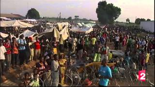 Documentary: In Central African Republic, Suitcase or Coffin?
