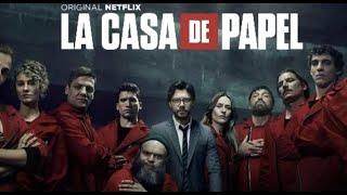 Casa de Papel Saison 4 - Episode 1