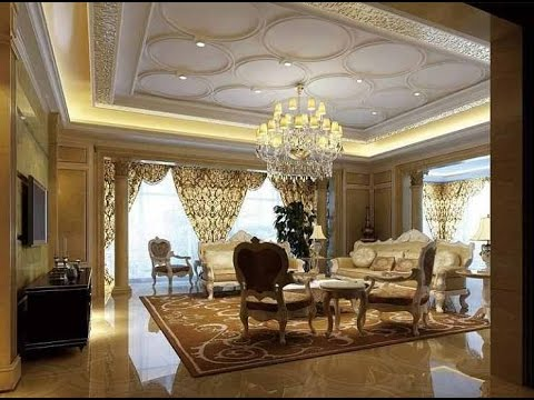 Watch on interior design for ceiling