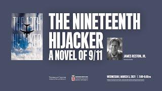 The Nineteenth Hijacker: A Novel of 9/11