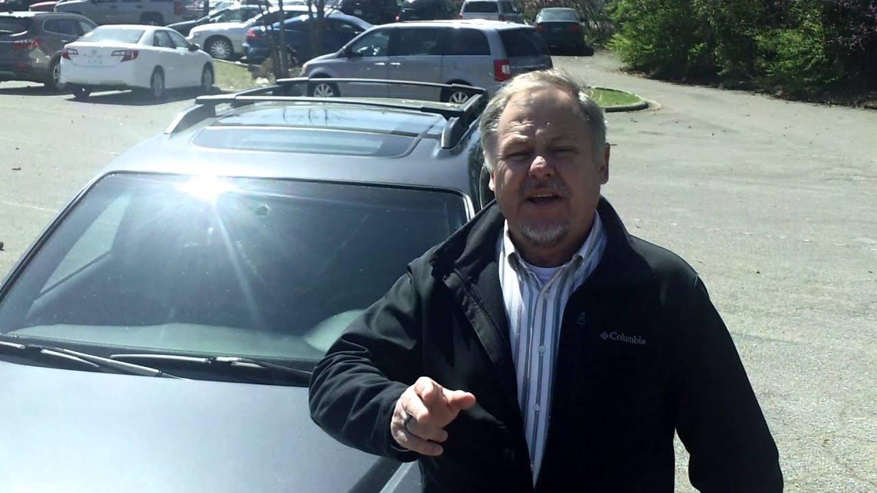 2009 subaru for nealy from michael acor at tameron honda in