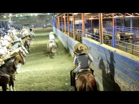 Coleadero de Noche Pico Rivera Sports Arena