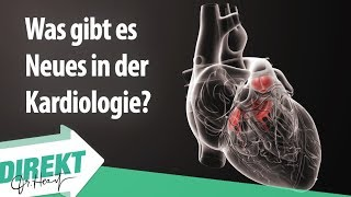 Was gibt es Neues in der Kardiologie? ESC 2018 | Dr. Heart