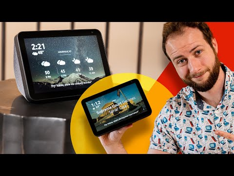 amazon-echo-show-8-review:-alexa-is-getting-even-better