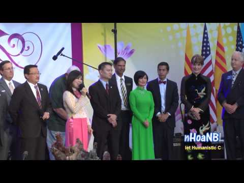 Celebration of 25 Years of Little Saigon, Orange County, California - P3