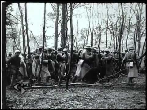 La Grande Guerre 1914-1918 - Le Chemin des Dames