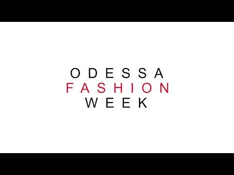 ODESSA FASHION WEEK SS2017