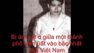 Cuộc Đời Chị Dung - ( Bà Trùm Dung Hà - Hải Phòng)
