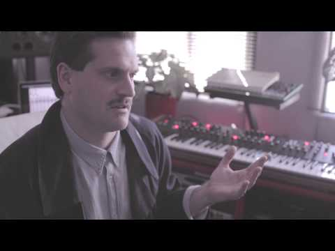 Giorgio Moroder's Influence on Music   Presented by RBMA and Vivid LIVE