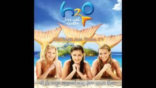 H2O Just Add Water : No Ordinary Girl [Official Instrumental & Karaoke] HD!