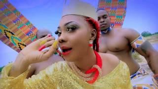 OLUWA KEMY AGUETTE VIDEO BY KRYS PROD~1