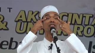 UST ABDUL SOMAD - HIJRAH TITIK TOLAK KEBANGKITAN ISLAM, DUMAI [FULL VERSION]