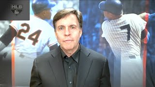 Bob Costas remembers Bob Gibson