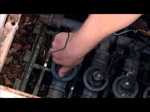 How To Replace an Orbit Sprinkler Valve Solenoid