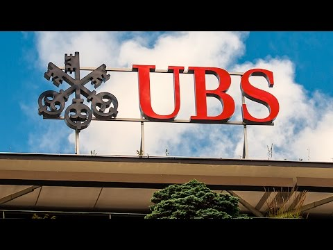 UBS Just Blew Your Retirement Fund - The Ring Of Fire