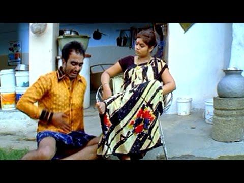 Berozgaar Hyaderabadi Movie || Back To Back Comedy Scenes Part 01 || Aziz Naser, Mast Ali