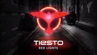 Repeat youtube video Tiësto   Red Lights Original Mix