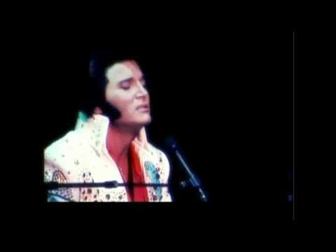 """Download ELVIS  PRESLEY  """"UNCHAINED MELODY"""""""