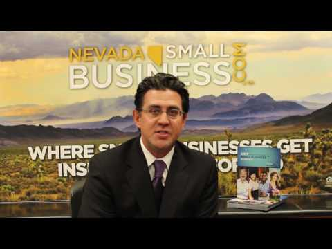 2017 Results: Nevada State Bank Small Business Survey