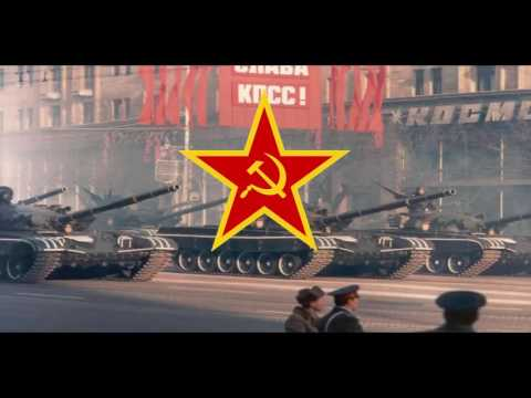National Anthem: Soviet Union - Instrumental - %20 Slower version