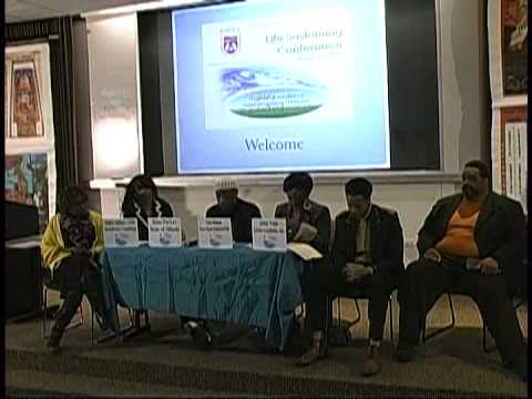 2014 Life Sustaining Conference Co-Hosted By Loyola Graduate School Outreach Services & PLIM, INC